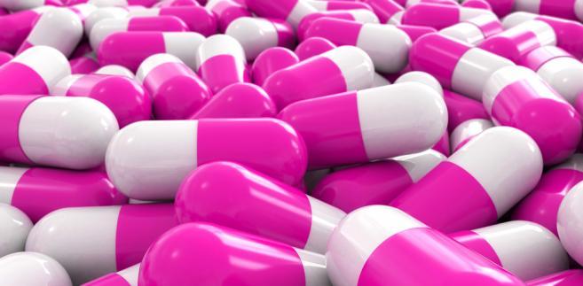 Projekt przewiduje uproszczenie refundacji leków.