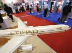 3. miejsce należy do arabskiej linii lotniczej Etihad Airways