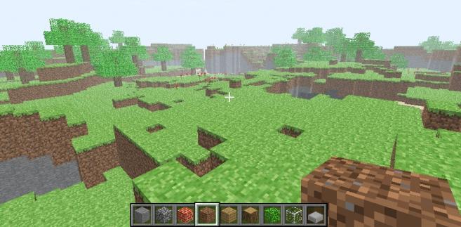 Minecraft to niezależna gra komputerowa stworzona przez Markusa Perssona. Następnie rozwijana przez firmę, którą założył za uzyskane dochody ze sprzedaży – Mojang AB. Spółka Mojang AB zdobyła nagrodę March Mayhem 2011, rywalizując z takimi producentami gier komputerowych jak Valve czy BioWare.15 września 2014 roku firma została zakupiona przez Microsoft za 2,5 miliarda dolarów.