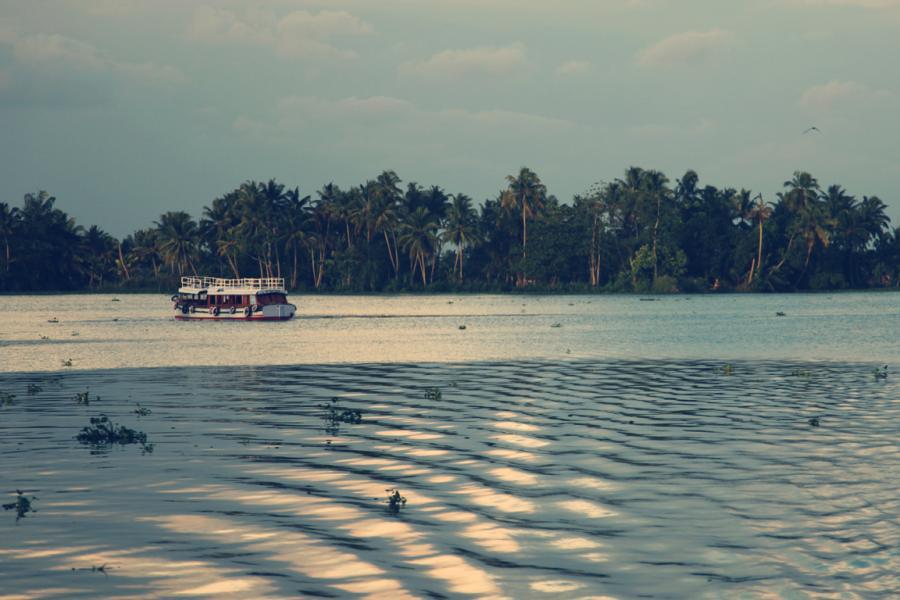 Kerala w Indiach
