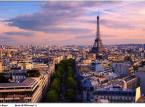 Miejsce 6. - Paryż