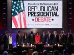 Prawybory w USA: Gingrich dogania Romneya
