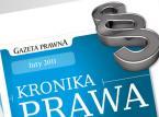 Kronika Prawa luty 2011