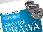 Kronika Prawa marzec 2011