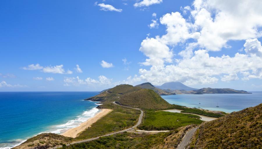 St. Kitts i Nevis