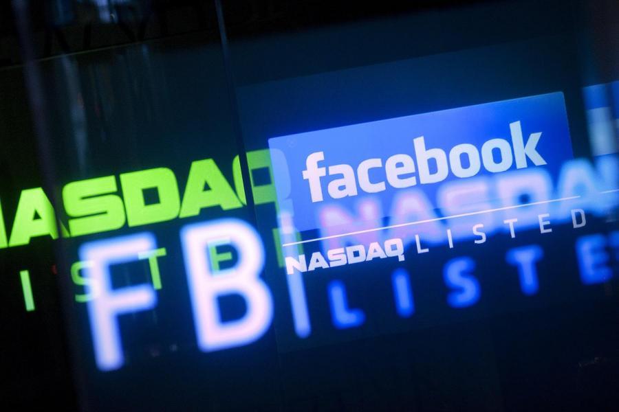 Debiut Facebooka na giełdzie
