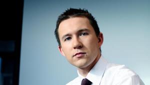 Przemysław Kwiecień analityk X-Trade Brokers