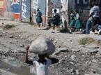 7. Haiti
