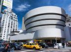 Muzeum Guggenheima w Nowym Jorku. Mieści się w nim sławna kolekcja malarstwa impresjonistycznego, postimpresjonistycznego, wczesnego modernizmu i sztuki współczesnej.