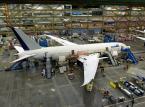 Budowa polskiego Dreamlinera w amerykańskiej fabryce Boeinga