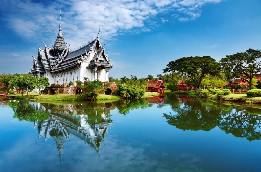 Pałac Sanphet Prasat
